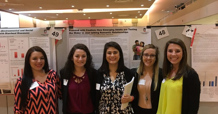 NIU Undergraduate Research and Artistry Day 2017