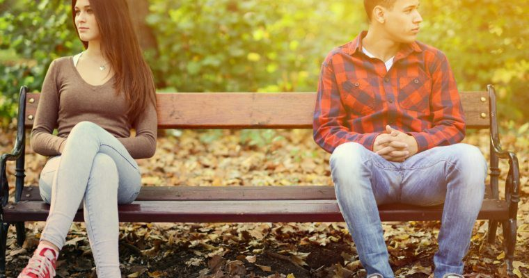 My Partner Cheated On Me: Should I Leave or Should I Stay?