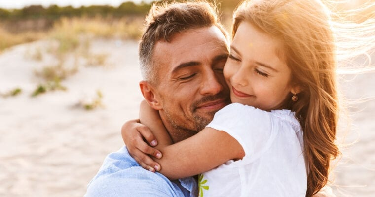 How Fathers Influence Their Daughters' Romantic Relationships