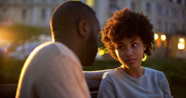 Are You Staying in Your Relationship for Your Partner's Sake?