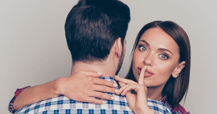 Is It My Fault? When a Romantic Partner is a Cheater